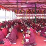 Lama Namgay- bottom right