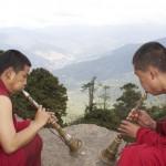 Horn practice