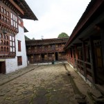 The Phajoding Monastic school