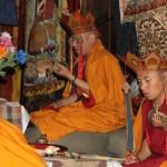 Khenpo Chimi Dorji