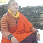 Gyalwa Shakya Rinchen tulku