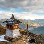 Thimphu vista